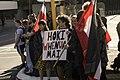 Ihumātao Solidarity Blockade 02.jpg