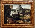 Il civetta, paesaggio con san girolamo, 1540-50 ca.jpg