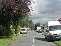 Illingworth Avenue - High Green Road - geograph.org.uk - 1405423.jpg