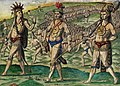 Illustration from Grand Voyages by Theodor de Bry, digitally enhanced by rawpixel-com 24.jpg