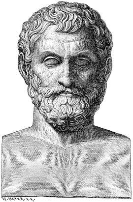 Thales, Milesius