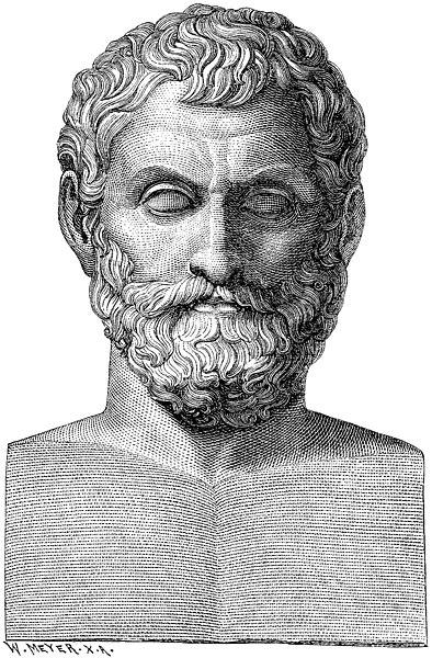 فیزیک در تمدن یونان