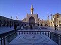 Imam Reza shrine مشهد، حرم علی ابن موسی الرضا 13.jpg