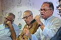 Imdadul Haq Milon Discusses - Epar Bangla Opar Bangla Sahityer Bhasa Ki Bodle Jachhe - Apeejay Bangla Sahitya Utsav - Kolkata 2015-10-10 5081.JPG