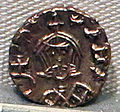 Impero romano d'oriente, michele III, emissione argenea, 842-867.JPG