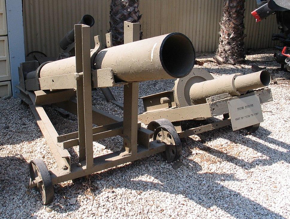 Improvised-mortars-batey-haosef-1-1