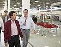Inauguración del Camino de Acceso a la Zona Industrial de San José Chiapa. (20604702264).jpg