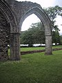 Inchmahome, Lake of Menteith - geograph.org.uk - 1323521.jpg