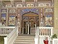 India Mandawa fuerte palacio 03 ni.JPG