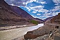 Indus River near Leh,India.jpg