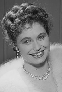 Ingerid Vardund Norwegian actress