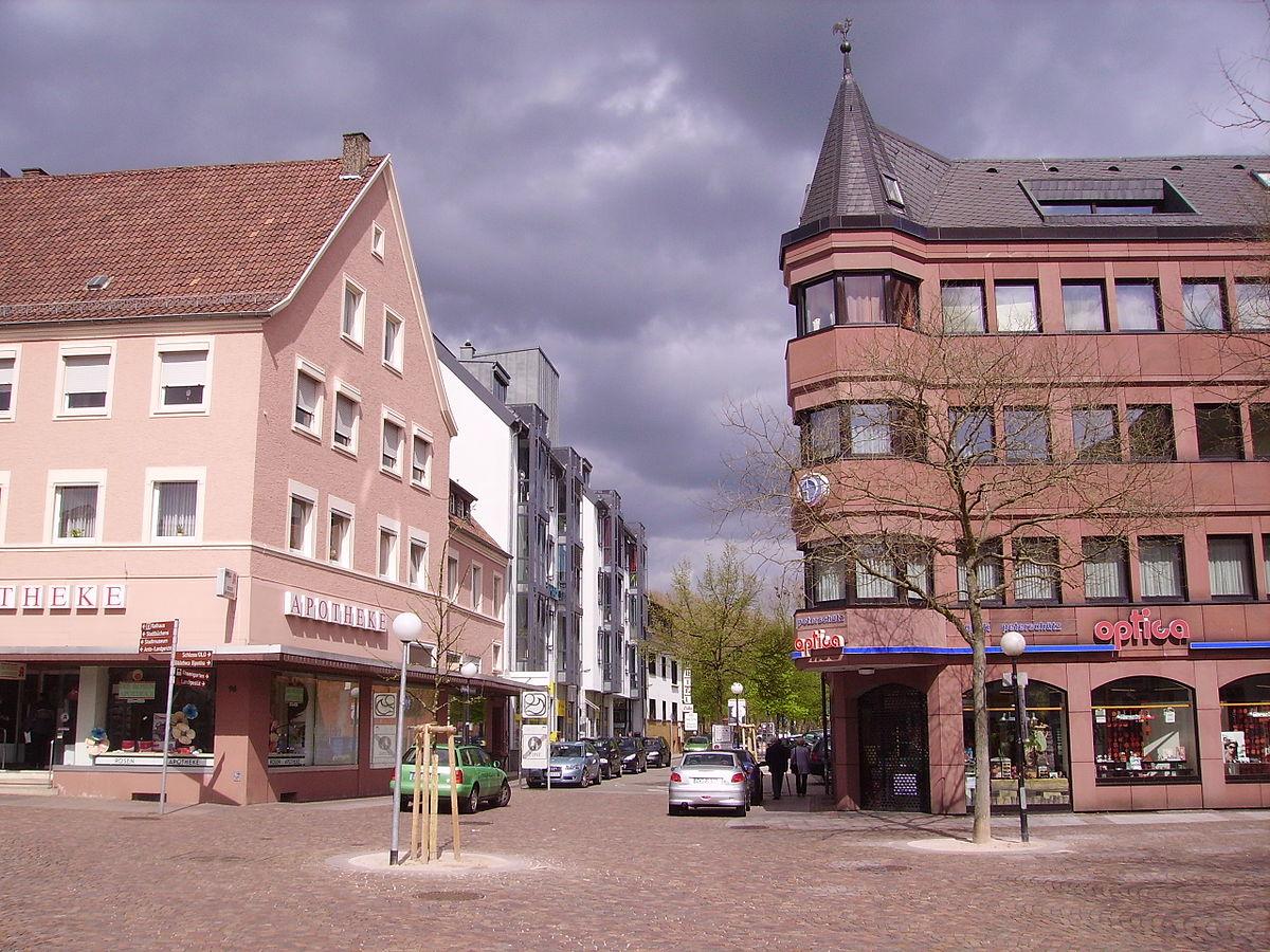66482 Zweibrücken, Deutschland