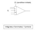 Intégrateur-Sommateur Symbole.PNG