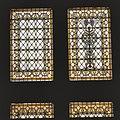 Interieur, aanzicht glas-in-loodramen - Amsterdam - 20366077 - RCE.jpg