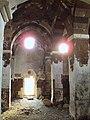 Interior of Armenian Мonastery on Ktuts (Charpanak) Island, Lake Van - panoramio (1).jpg