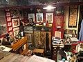 Interior of Gian Maurizio Fercioni's tattoo studio and museum in Milan.jpg
