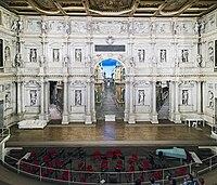 Interior of Teatro Olimpico (Vicenza) scena .jpg