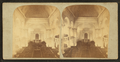 Interior view of Dr. Gannett's Church from the balcony, from Robert N. Dennis collection of stereoscopic views.png