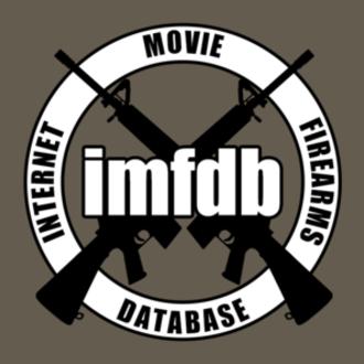 Internet Movie Firearms Database - Image: Internet Movie Firearms Database Logo