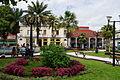 Iquitos-Plaza de Armas-1.JPG