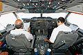 Iran Air's Airbus A300B4-203 cockpit.jpg
