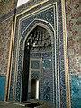 Iran Yazd Mosquee Vendredi (Jameh) Mirab - panoramio.jpg