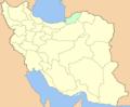 Iran locator27.png