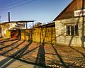 Irkutsk. Township Molodyozgnij. September 2012 - panoramio (20).jpg