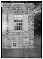 Isaac Potts House, South of Schuylkill River, King of Prussia, Montgomery County, PA HABS PA,46-VALFO,1-39.tif