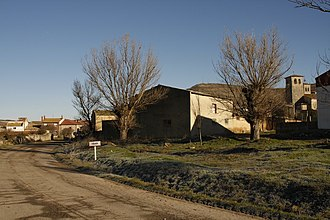Isar, Province of Burgos - Image: Isar 10