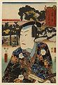 Iseya Kanekichi - Tokaido Gojusan Tsugi no Uchi - Walters 95757.jpg