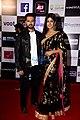 Ishita Dutta graces Alt Balaji's Digital Awards 2018 (12).jpg