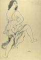 Isodora Duncan dancing by L. Bakst.jpg