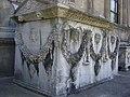 Istanbul - Museo archeol. - Sarcofago, esposto all'esterno - Foto G. Dall'Orto 28-5-2006 01.jpg