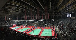 Image Result For Indonesia Masters