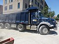 It took four buckets full to fill this dump truck, on 2014 07 11 (16).JPG - panoramio.jpg