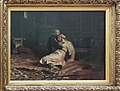 Ivan the Terrible by Repin (2011) FRAME by shakko 01.jpg