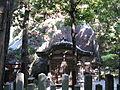 Iwafune-jinja (Katano, Osaka) haiden+amanoiwafune.jpg