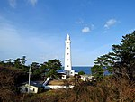 Izumo Hinomisaki Lighthouse (2) (36464515326).jpg