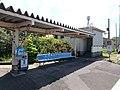 Izumozaki Station WC.jpg