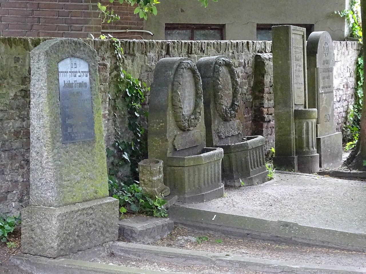 Jüdischer Friedhof (Emmerich am Rhein) PM15-05.jpg
