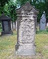 Jüdischer Friedhof Bornkampsweg 31.jpg
