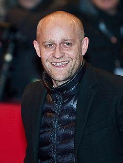 Jürgen Vogel German actor