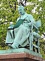 J.P.E. Hartmann by August Saabye - Copenhage - DSC07783.JPG