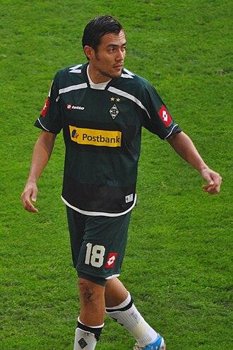 Venezuela national football team - Midfielder Juan Arango has played the most matches for Venezuela: 129 between 1999 and 2015.