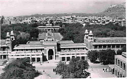 meaning of jodhpur