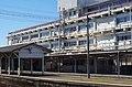 JR紀勢本線 松阪駅 Matsusaka sta. 2014.8.20 - panoramio.jpg
