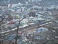 JRH-Shiranuka Station 20110311.jpg