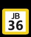JR JB-36 station number.png