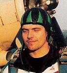 Jacek Kosiec (skydiver), Łososina Dolna 1998.08.12 (cropped).jpg